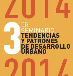 3er_seminario_tendencias_patrones_desarrollo_urbano_utem_2014
